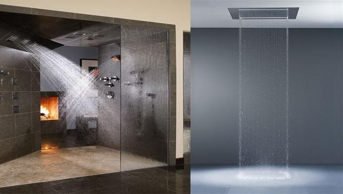 Delicieux Best Shower Design
