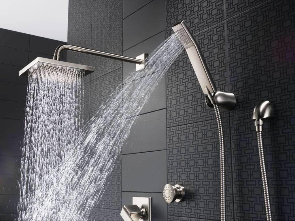 Custom Shower Learn All About Bathroom Fixtures And Style