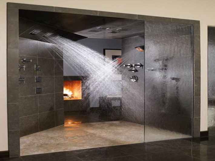 Charmant Best Shower Design