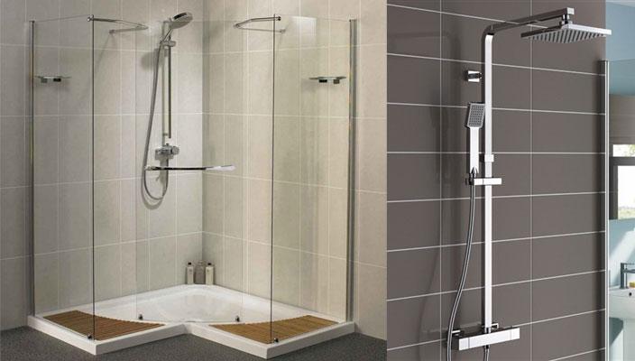 Bathroom Showers Fixtures Bathselect Blog