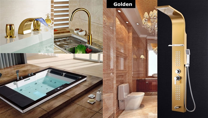 Selection Of Bathroom Light Fixtures: Selection & Installation Process For Bathroom Shower Fixtures