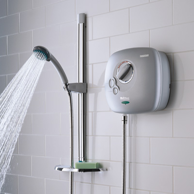 Power Showers Low Pressure Shower System Bathselect Blog