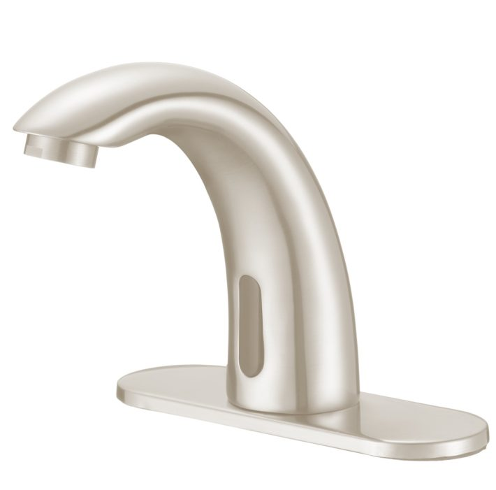 The Commercial Sensor Faucets - Bathselect Blog
