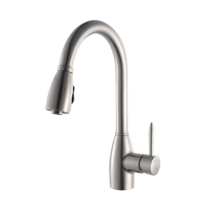 Brass Faucets Vs Stainless Steel Faucets-Advantages & Disadvantages