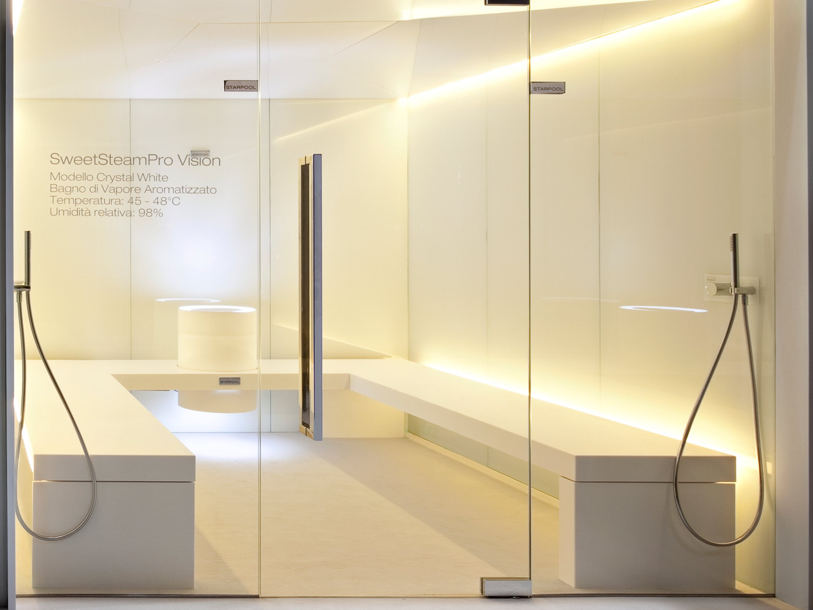 Health Benefits Of Spa And Steam Showers Bathselect Blog