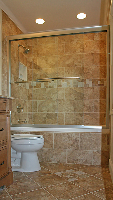 Showers And Bathroom Remodeling The Effective Way Fascinating Bathroom Remodeling Showers