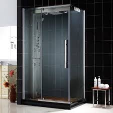 Steam Shower U2013 The Complete Shower System