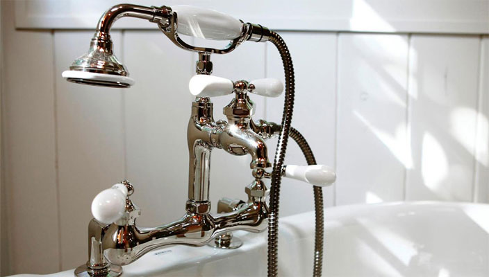 Best Bathtub Faucets To Buy In 2019 Reviews Ultimate Buying Guide
